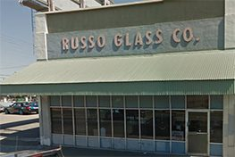 RUSSO GLASS CO.